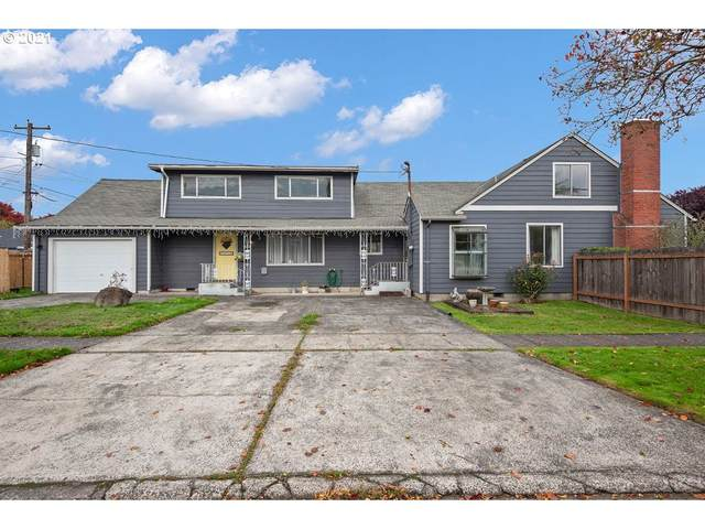 1005 20TH Ave, Longview, WA 98632 (MLS #21693321) :: Song Real Estate