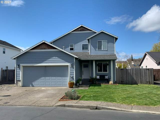 3053 Albus Ct, Fairview, OR 97024 (MLS #21693383) :: Duncan Real Estate Group