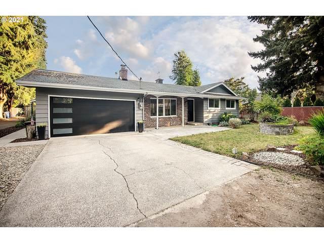5713 NE 40TH St, Vancouver, WA 98661 (MLS #21693554) :: Cano Real Estate
