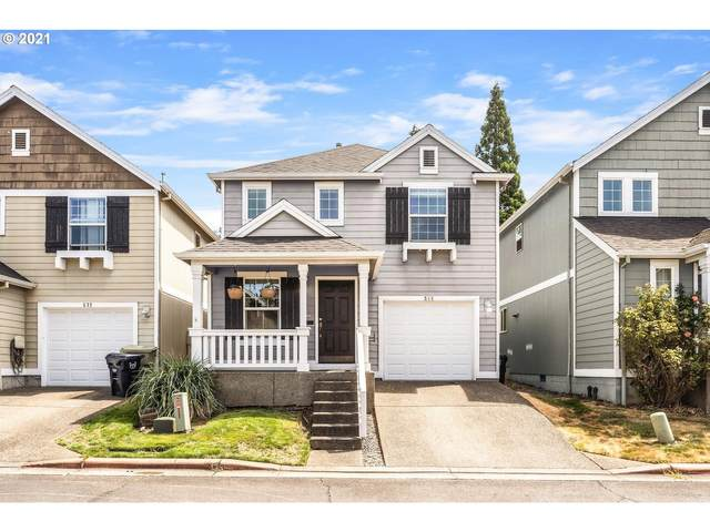 580 SW 207TH Ave, Beaverton, OR 97006 (MLS #21693798) :: Change Realty