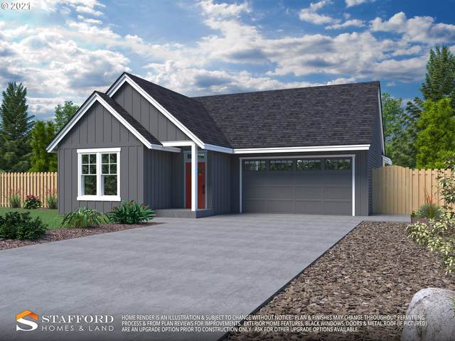1362 Daylily St, Woodburn, OR 97071 (MLS #21693837) :: Coho Realty