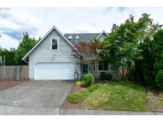 20046 SW 69TH St, Tualatin, OR 97062 (MLS #21693899) :: Lux Properties