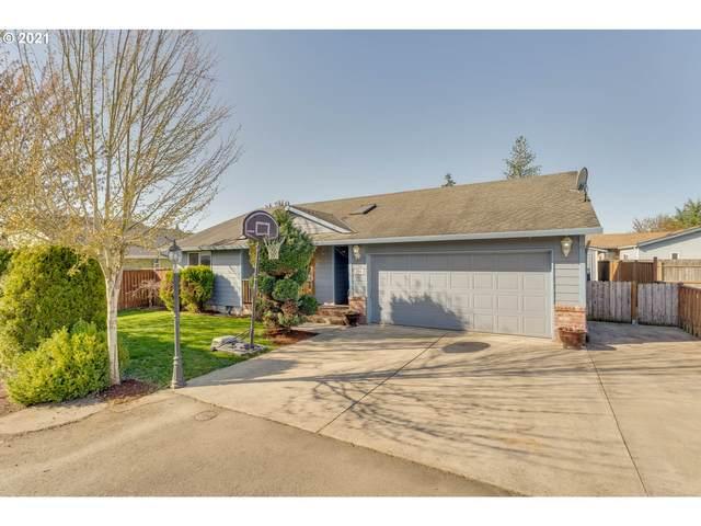 210 SE Reeder Pl, Dayton, OR 97114 (MLS #21694069) :: Next Home Realty Connection