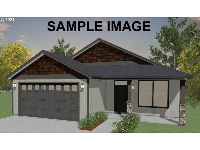 447 Washington St, Woodland, WA 98674 (MLS #21694117) :: Brantley Christianson Real Estate