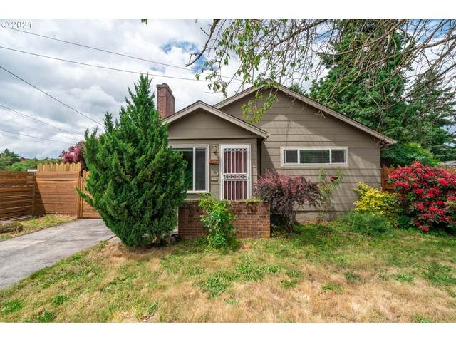 5247 SE 79TH Ave, Portland, OR 97206 (MLS #21694213) :: Coho Realty