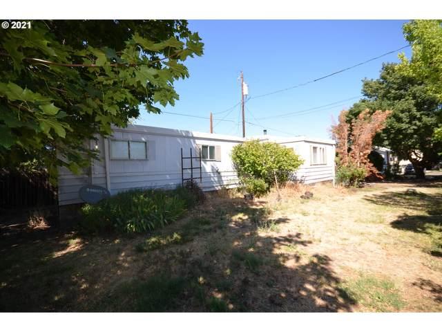 833 Pomona, The Dalles, OR 97058 (MLS #21694272) :: Beach Loop Realty