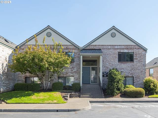 16286 SW 130TH Ter #66, Tigard, OR 97224 (MLS #21694679) :: Holdhusen Real Estate Group