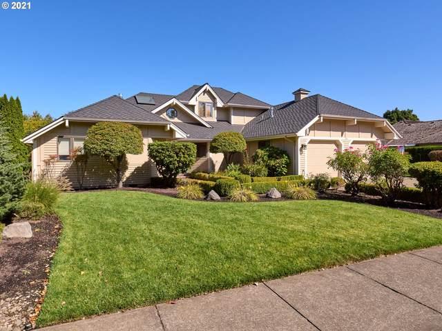 399 Mcnary Estates Dr, Keizer, OR 97303 (MLS #21694683) :: Coho Realty