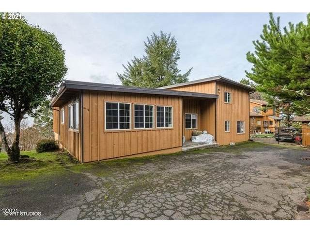 3410 SE Dune Ave, Lincoln City, OR 97367 (MLS #21694765) :: The Liu Group