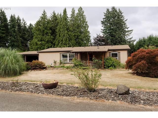 30187 SE Farmstead Rd, Estacada, OR 97023 (MLS #21694914) :: Cano Real Estate