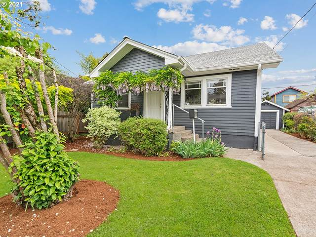 5254 NE 30TH Ave, Portland, OR 97211 (MLS #21695031) :: RE/MAX Integrity