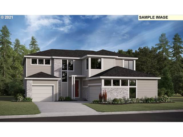916 W Magnolia Loop, Washougal, WA 98671 (MLS #21695038) :: The Pacific Group