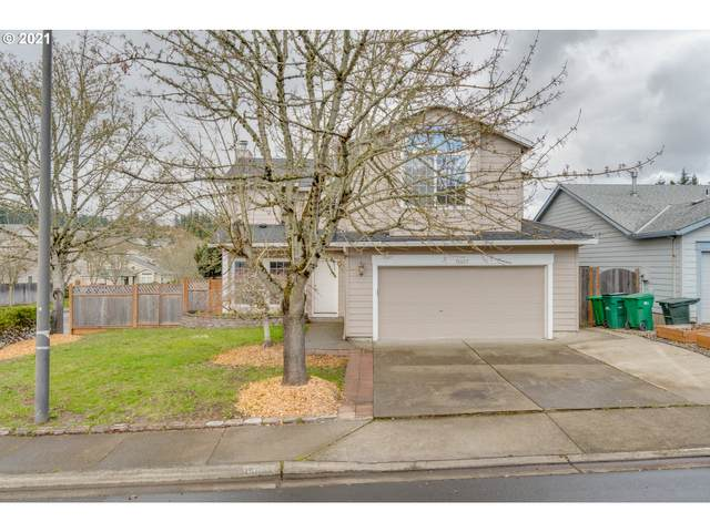 15697 SW Wintergreen St, Tigard, OR 97223 (MLS #21695146) :: Beach Loop Realty