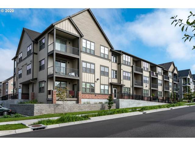 16441 NW Chadwick Way #208, Portland, OR 97229 (MLS #21695206) :: Next Home Realty Connection