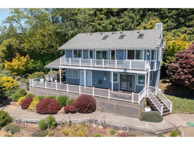 83378 3RD St, Florence, OR 97439 (MLS #21695405) :: Gustavo Group