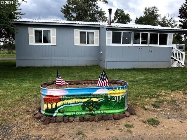 19 Mt Adams Hwy, Glenwood , WA 98619 (MLS #21695445) :: Tim Shannon Realty, Inc.