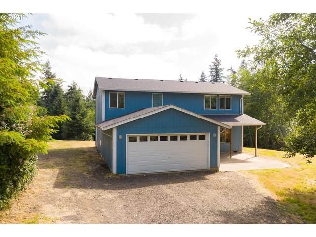 92194 Ironhorse Rd, Astoria, OR 97103 (MLS #21695673) :: McKillion Real Estate Group