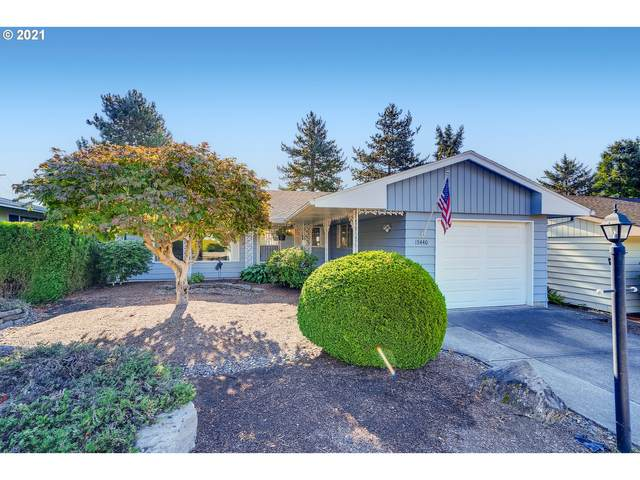 15440 SW Royalty Pkwy, King City, OR 97224 (MLS #21695715) :: Coho Realty