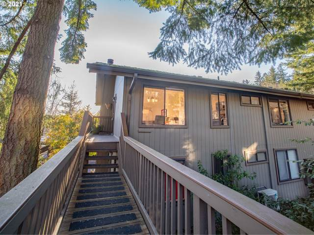 7534 SW Barnes Rd A, Portland, OR 97225 (MLS #21695759) :: Next Home Realty Connection