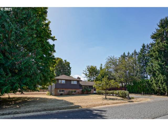 14138 Caufield Rd, Oregon City, OR 97045 (MLS #21695808) :: McKillion Real Estate Group