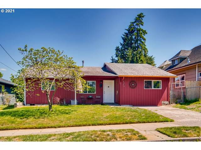 6836 NE 6TH Ave, Portland, OR 97211 (MLS #21695892) :: Premiere Property Group LLC