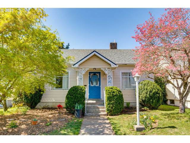 3729 SE 66TH Ave, Portland, OR 97206 (MLS #21696066) :: Tim Shannon Realty, Inc.