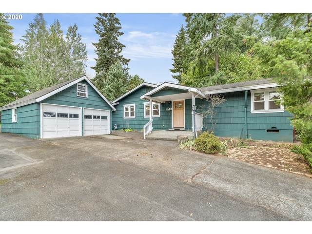 1920 Southshore Blvd, Lake Oswego, OR 97034 (MLS #21696105) :: Lux Properties