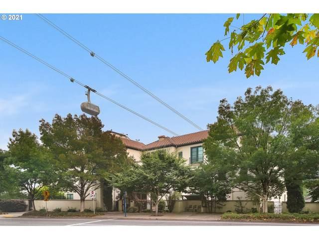 3328 SW Barbur Blvd, Portland, OR 97239 (MLS #21696238) :: McKillion Real Estate Group