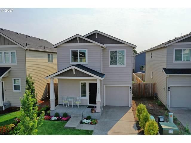5613 NE 129TH Pl, Vancouver, WA 98682 (MLS #21696243) :: Premiere Property Group LLC