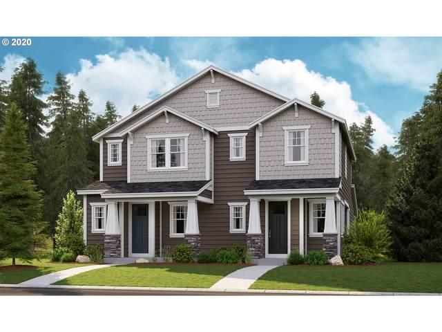 7995 SE Roaring Ln, Hillsboro, OR 97006 (MLS #21696829) :: Holdhusen Real Estate Group