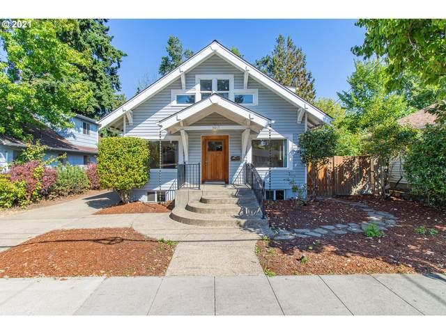 5017 SE Woodstock Blvd, Portland, OR 97206 (MLS #21696902) :: Real Tour Property Group