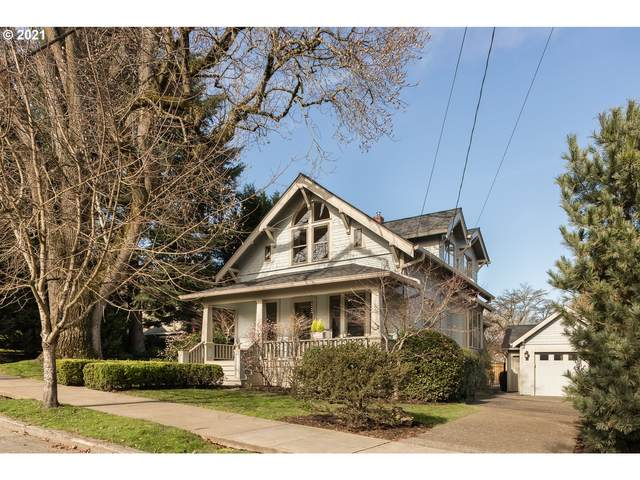333 S Idaho St, Portland, OR 97239 (MLS #21696904) :: Next Home Realty Connection