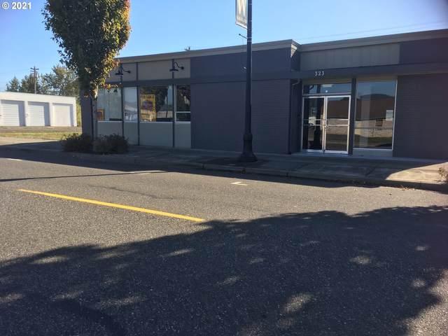 323 Davidson Ave, Woodland, WA 98674 (MLS #21697130) :: Gustavo Group