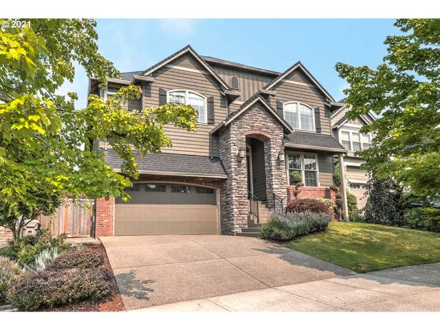 2284 Rogue Way, West Linn, OR 97068 (MLS #21697565) :: Change Realty
