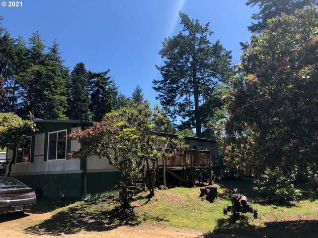 84945 Branch Rd, Florence, OR 97439 (MLS #21697633) :: Tim Shannon Realty, Inc.