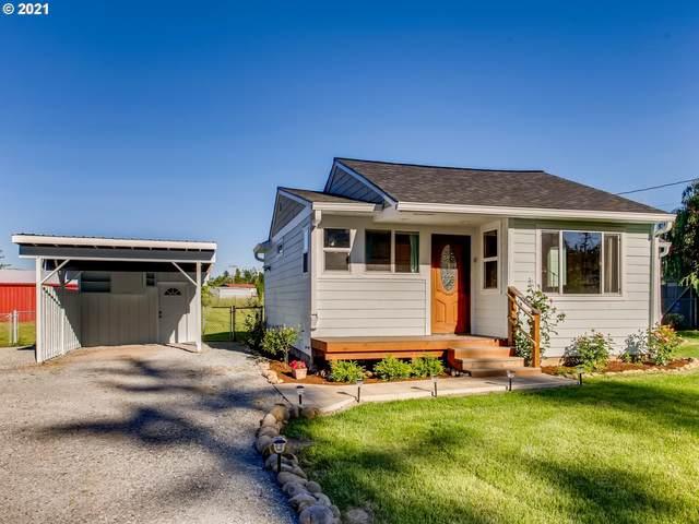 31758 S Highway 213, Molalla, OR 97038 (MLS #21697804) :: Lux Properties
