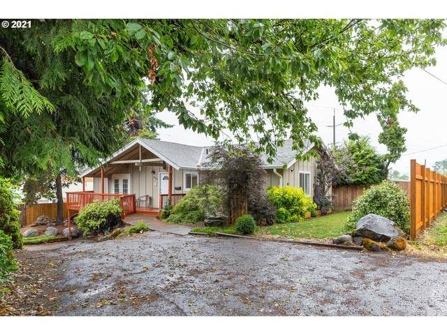 2761 NE Bryant St, Portland, OR 97211 (MLS #21698136) :: Fox Real Estate Group