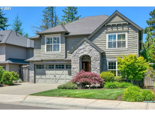 5455 Langford Ln, Lake Oswego, OR 97035 (MLS #21698157) :: Next Home Realty Connection