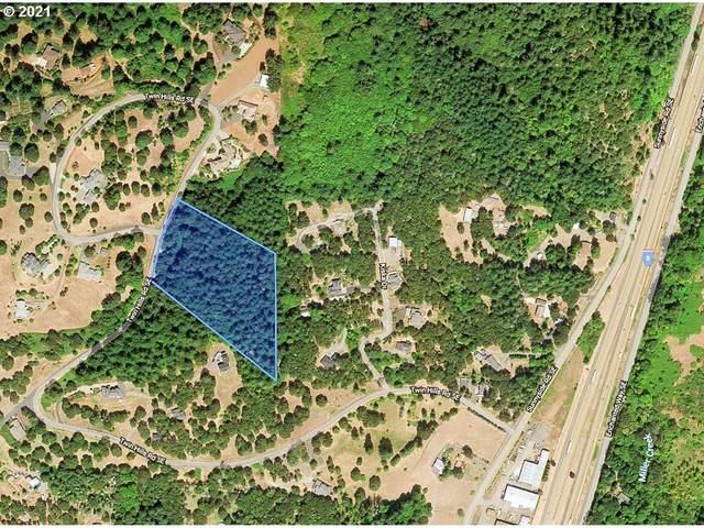 1177 Twin Hills Rd SE, Jefferson, OR 97352 (MLS #21698159) :: Windermere Crest Realty