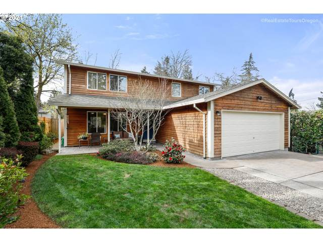 1517 SE Madrona Ln, Milwaukie, OR 97267 (MLS #21698265) :: McKillion Real Estate Group
