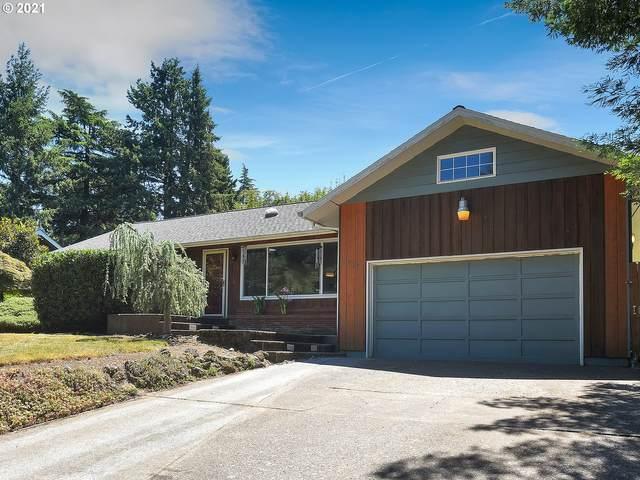 5656 SW Vermont St, Portland, OR 97219 (MLS #21698271) :: Stellar Realty Northwest