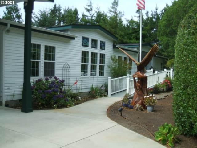 406 Sherwood Loop, Florence, OR 97439 (MLS #21698351) :: Reuben Bray Homes