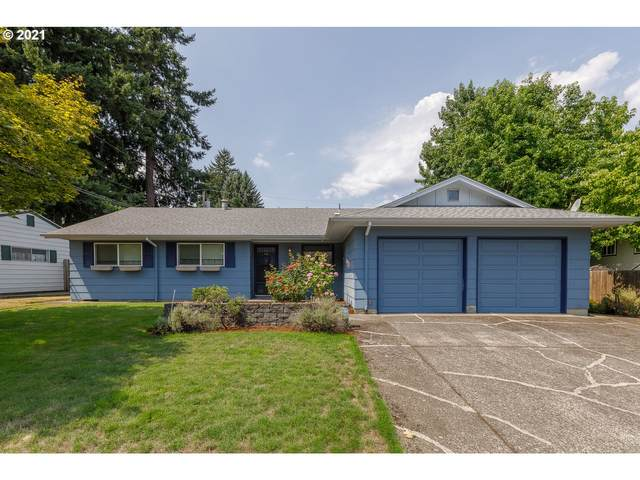 1105 NE 178TH Ave, Portland, OR 97230 (MLS #21698429) :: Premiere Property Group LLC