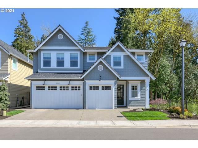 8360 SW Metolius Loop, Wilsonville, OR 97070 (MLS #21698489) :: Fox Real Estate Group