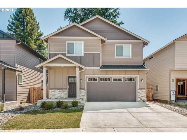 6407 NE 49TH Cir, Vancouver, WA 98661 (MLS #21698973) :: Real Tour Property Group