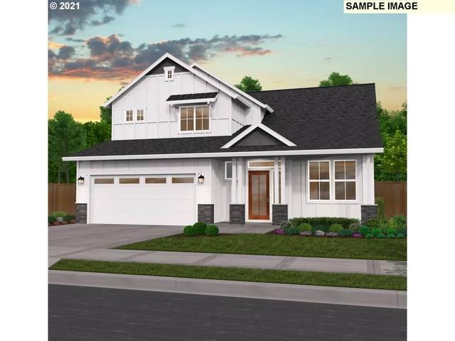600 NE Province Ct, Camas, WA 98607 (MLS #21699018) :: Song Real Estate