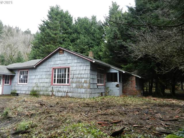 28621 State Hwy 14, Washougal, WA 98671 (MLS #21699031) :: Stellar Realty Northwest