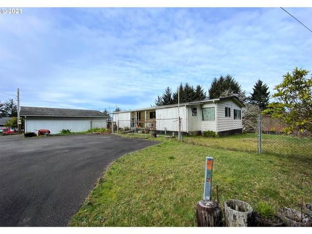 138 Glen-Dee Ln, Winchester Bay, OR 97467 (MLS #21699044) :: Beach Loop Realty