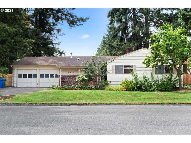11636 NE Holladay St, Portland, OR 97220 (MLS #21699119) :: Townsend Jarvis Group Real Estate