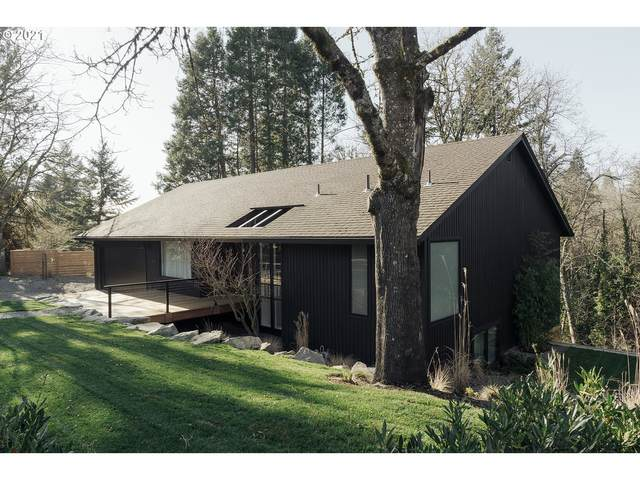 4203 SW 48TH Pl, Portland, OR 97221 (MLS #21699183) :: Gustavo Group